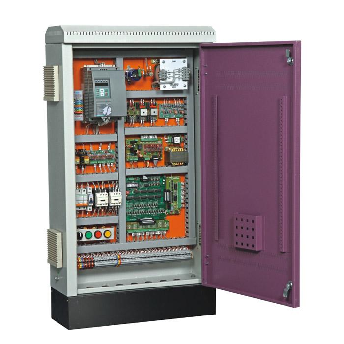 Elevator controller | Touch Escalator Solution Pvt. Ltd ...