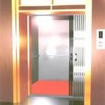 manual elevator design